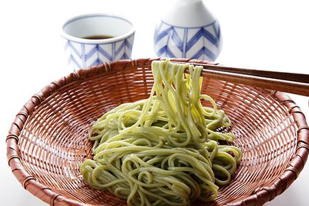 1-54麺「海草美人」