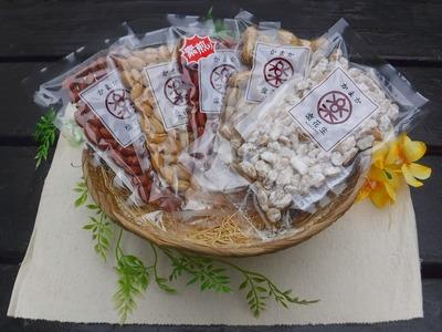 009-04毎日食べたい落花生セット(5袋)A