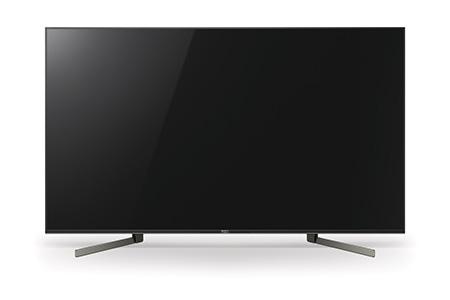 【2618-0040】ソニー 4K液晶テレビ KJ-55X9500G