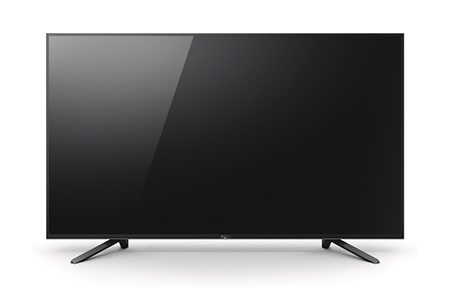【2618-0043】ソニー 4K液晶テレビ KJ-75Z9F