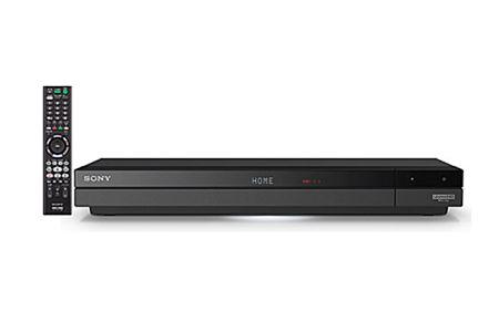 【2618-0044】ソニー 4Kチューナー内蔵Ultra HD ブルーレイ/DVDレコーダー BDZ-FBT4000円