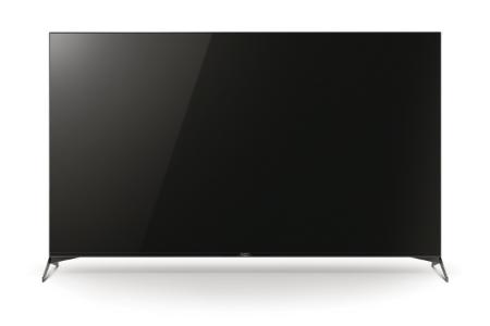 【2618-0055】ソニー 4K液晶テレビ(設置含む) KJ-55X9500H