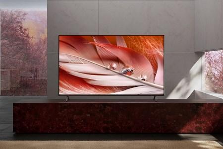 【2618-0067】ソニー 4K液晶テレビ(設置含む)  XRJ-65X90J