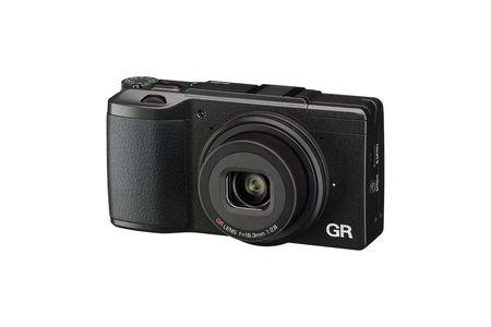 【2618-0002】リコーデジタルカメラ GRⅡ