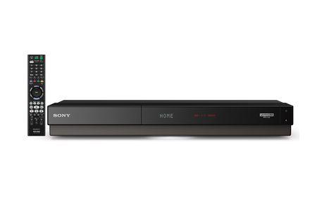 【2618-0010】ソニー ブルーレイディスク/DVDレコーダー BDZ-FW500