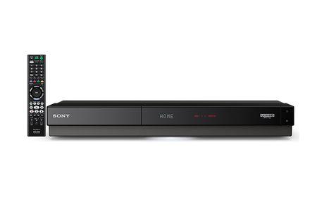 【2618-0012】ソニー ブルーレイディスク/DVDレコーダー BDZ-FT1000(1TB)