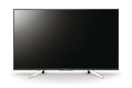 【2618-0014】ソニー 4K液晶テレビ  KJ‐43X7500F