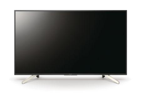 【2618-0015】ソニー 4K液晶テレビ   KJ‐55X7500F
