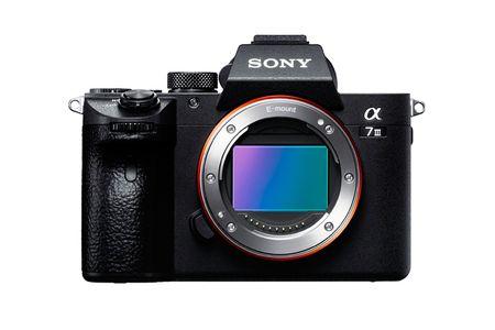 【2618-0032】ソニーデジタル一眼カメラ(ボディのみ) ILCE-7M3