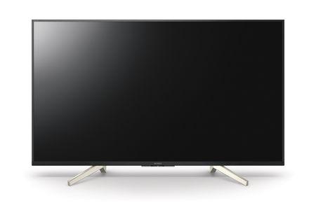 【2618-0034】ソニー 4K液晶テレビ KJ‐49X8500G