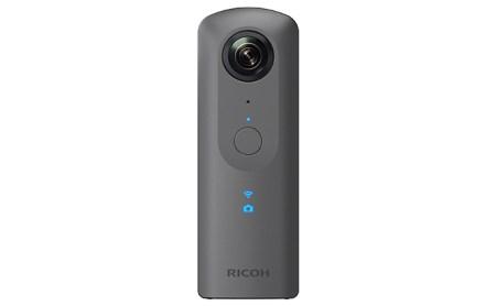 360度 カメラ RICOH THETA V