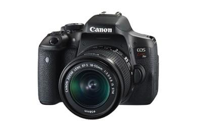 [№5820-0037]一眼デジタルカメラ EOS KISS X8i STMキット
