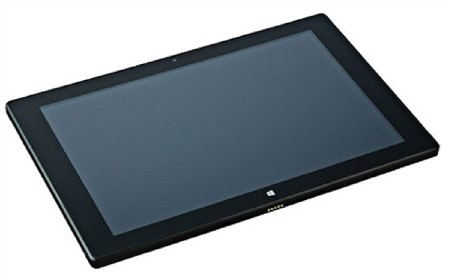 10インチWindowsタブレット サードウェーブ 「Diginnos DG-D10IW3SLi」