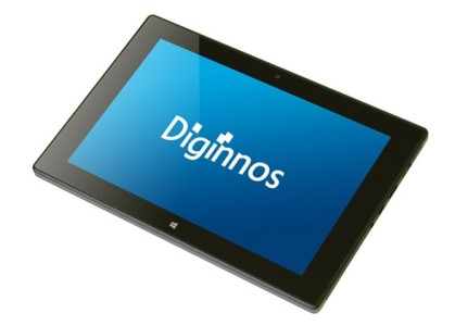 [??5820-0118]Diginnos DG-D09IW2SL Office 365