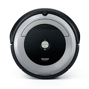 【2608-0001】ロボット掃除機ルンバ690