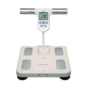 【2608-0016】オムロン 体重体組成計 両手両足測定タイプ