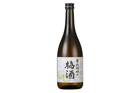 【2603-0004】 ひょうたん酒と梅酒の720mlセット