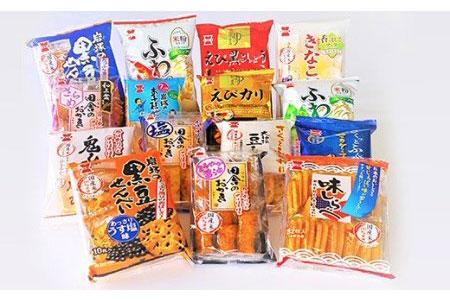 G7-01岩塚製菓・米菓詰合せ