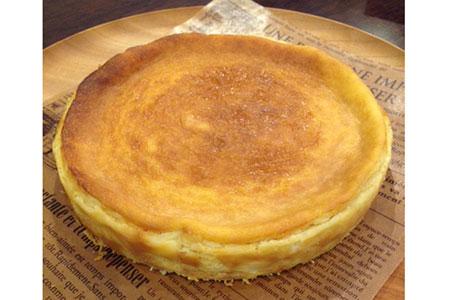 【020P036】三条果樹専門家集団 チーズケーキ詰合せ