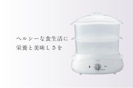 フードスチーマー(SP-4138W)