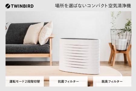 空気清浄機 ファンディスタイル(AC-4234W)