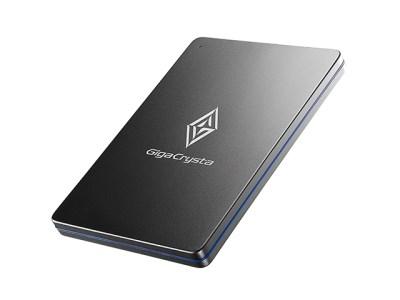 IO DATA USB 3.2 Gen 1(USB 3.0)対応ポータブルSSD【SSPX-GC512G】