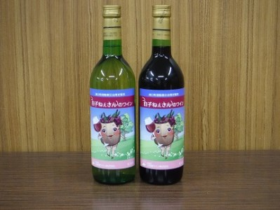 04 臼子ねぇさんワイン 2本セット