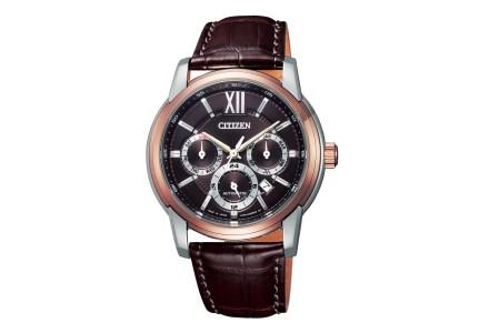 シチズンコレクション腕時計 メカニカル NB2004-18W CITIZEN プレゼント ギフト ビジネス ファッション
