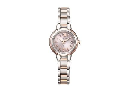シチズン腕時計 クロスシー ES9434-53W