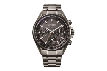 シチズン腕時計 アテッサ CC4004-58E