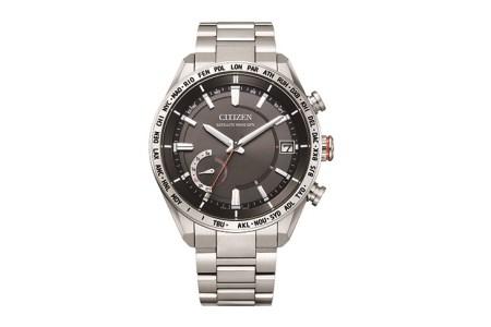 シチズン腕時計 アテッサ CC3081-52E