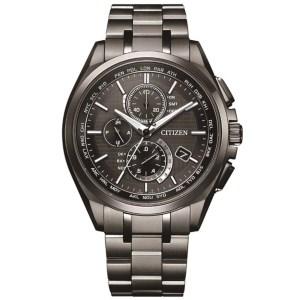 シチズン腕時計 アテッサ AT8044-56E