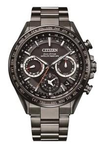 シチズン腕時計 アテッサ CC4014-62E