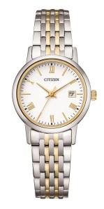 シチズン腕時計 シチズンコレクション EW1584-59C