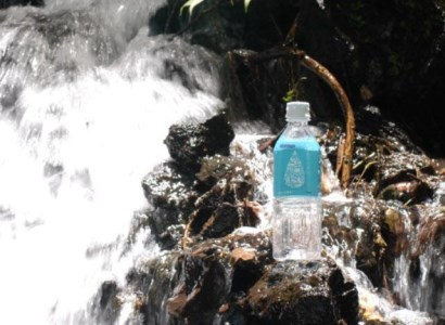 バナジウムたっぷり!富士山の天然水 平成の名水百選「つるの水物語熊太郎の大好物」500ml×24本
