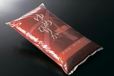 111 お米/ゆめぴりか(精米) 5kg×1袋