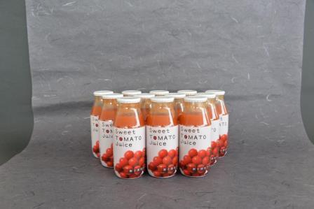 A26 ミニトマトジュースセット