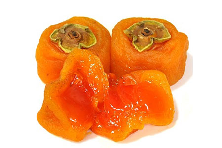 1-1-50 南アルプス天空舎が贈る「上宮地産あんぽ柿平核無L,Mを9~12個」