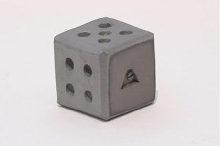 A5-181 kawara dice