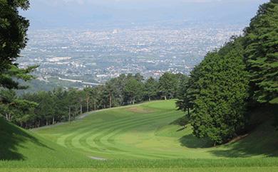 12 ゴルフ優待プレー券(ウッドストックカントリークラブ)