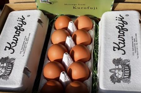 I-501.甲州放牧卵の定期便 30個×10回