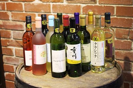 A-602.甲州市推奨ワイン1本(赤)