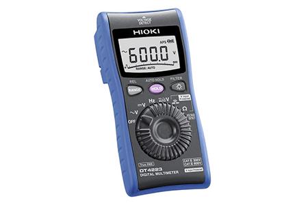 065-003デジタルマルチメータDT4223