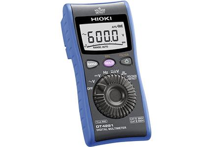062-001 デジタルマルチメータDT4221