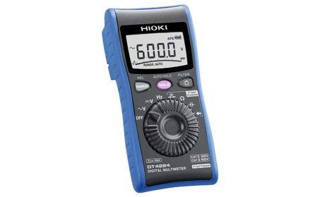 074-001 デジタルマルチメータDT4224