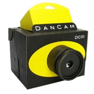 001-006 DANCAM DC01 組み立てキット