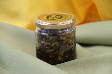 001-047 蜂の子佃煮