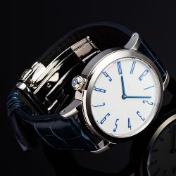 115-005 ≪腕時計 機械式≫SPQR arita 400 - j