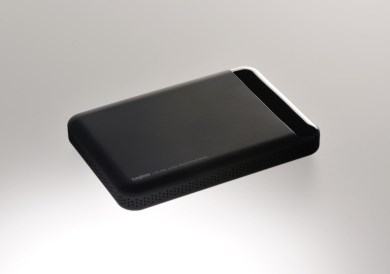 【N-4】USB3.0ポータブルSSD(512GB)