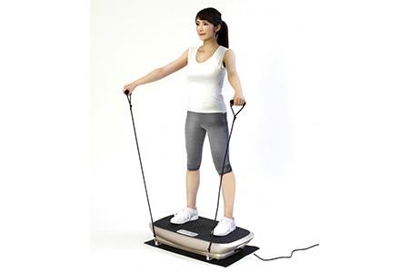 【AR-02】【伊那から健康!】バランスウェーブ 3D振動マシン FAV3017(アルインコ)